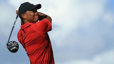 Tiger takes Bay Hill positives