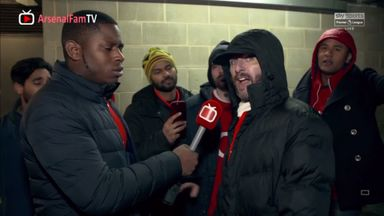 Arsenal Fam TV