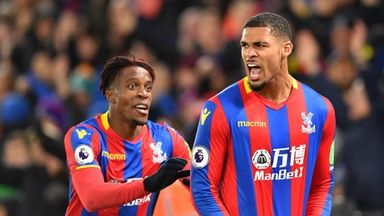 Loftus-Cheek: Zaha return massive for Palace