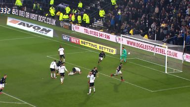 Fulham win Performance of the Week