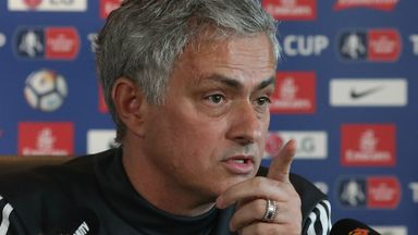 Jose's emotional defence in full