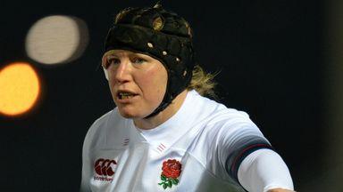 France Women 18-17 England Women