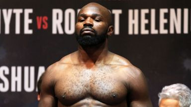 Takam wants Chisora fight