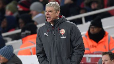 'Arsenal like half-knocked down boxer'