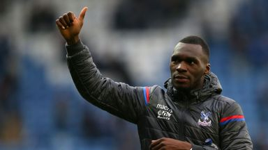 'Benteke can still make World Cup'
