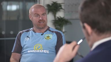 Dyche: It's been a tough run