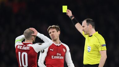 Sin-bins 'almost certain' in football