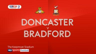 Doncaster 2-0 Bradford
