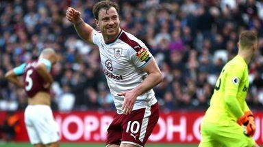 Barnes impresses Austria coach