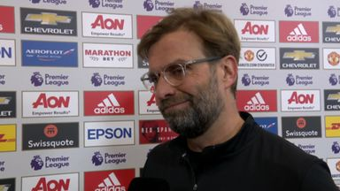Klopp: We have to defend better