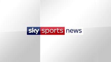 Latest Sky Sports News Report