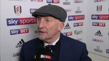 Holloway: We should have won