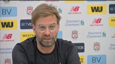 Klopp: It's all about winning