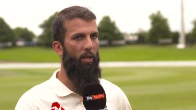 Moeen: Kookaburra ball an issue