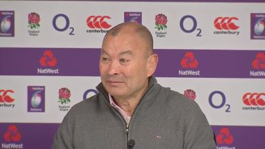 Jones: Twickenham boos don't bother me