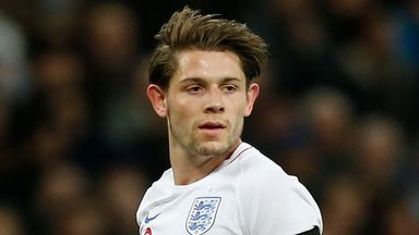 'More to come from Tarkowski'