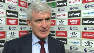 Hughes: Players lack confidence