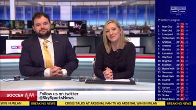 Sky Spoof News - 10th March