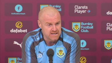 Dyche: VAR will take time to streamline