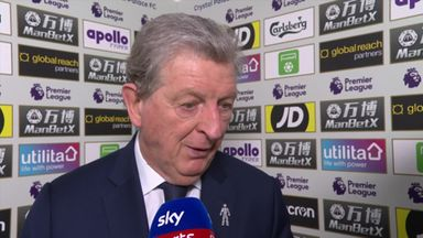 Hodgson: A disappointing day