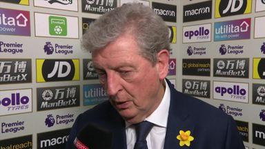 Hodgson: It felt like groundhog day