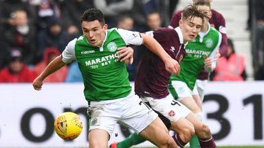 Edinburgh rivals poised for derby