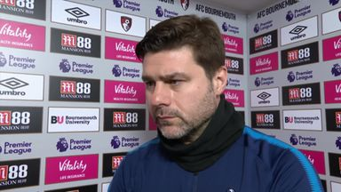 Poch: It was the perfect response