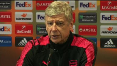Wenger: EL stronger than ever before