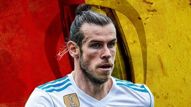 Time up for Bale?