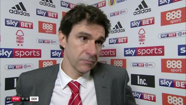 Karanka: We're moving forward