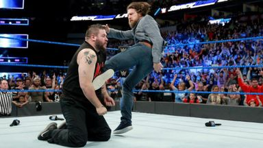 Best of SmackDown: 20th March