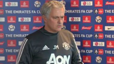 Jose's amazing news conference part ii