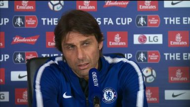 Conte: Every trophy important