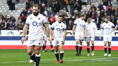 'England have become predictable'