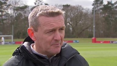 Boothroyd: I'm like a reserve team boss