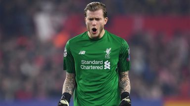 Sherwood: Karius could be the answer