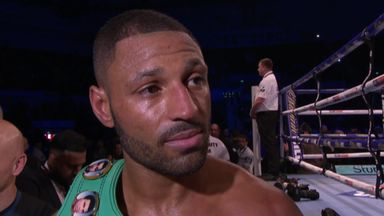 Brook ready for Khan