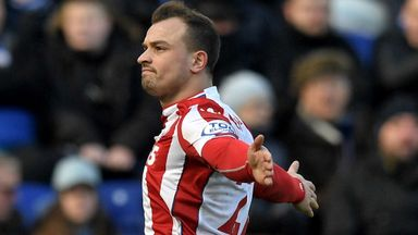 Lambert: Can't just rely on Shaqiri