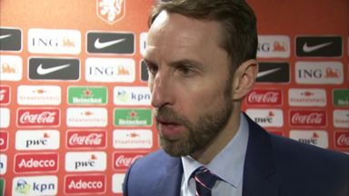 Performance pleases Southgate