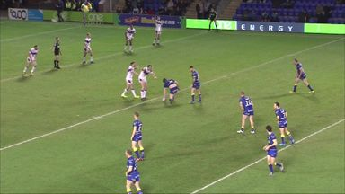 Warrington 34-24 Wakefield