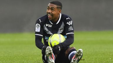 Malcom: England is an interesting option