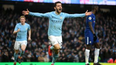Man City 1-0 Chelsea