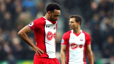 Le Tissier: Saints have been negative
