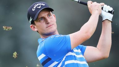 Paisley sets sights on Ryder Cup