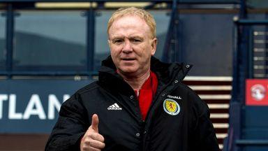 'Scotland tournament return would be pinnacle'