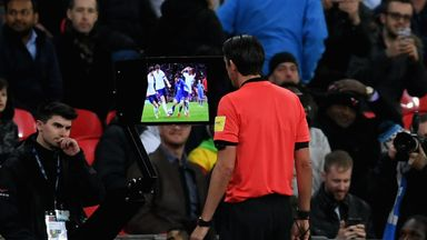 Southgate: Areas for VAR improvement