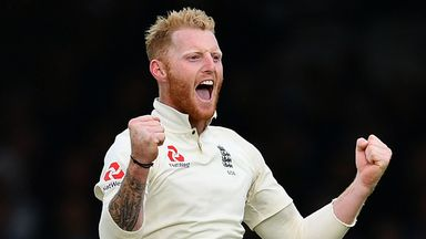 Farbrace: Stokes should make first Test