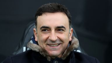 Carvalhal: Fire is out for now