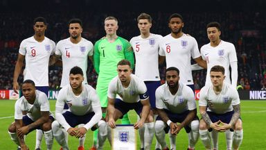 'World Cup too early for England'