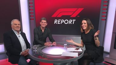 F1 Report: Australian GP Preview